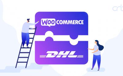 DHL – WooCommerce Integratie