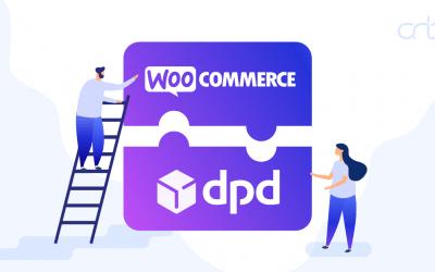 DPD – WooCommerce Integratie