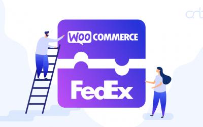 FedEx – WooCommerce Integratie
