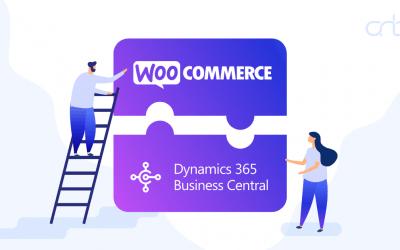 Microsoft Dynamics 365 Business Central – WooCommerce integratie