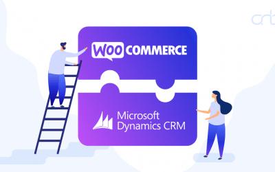WooCommerce – Microsoft Dynamics CRM integratie