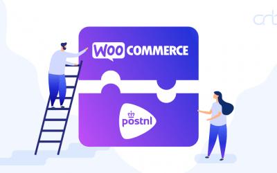PostNL – WooCommerce integratie