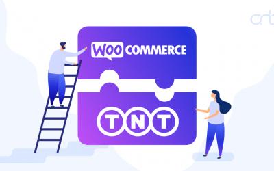 TNT – WooCommerce integratie
