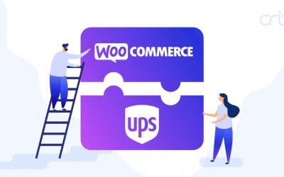 UPS – WooCommerce integratie