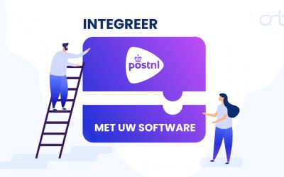PostNL integratie