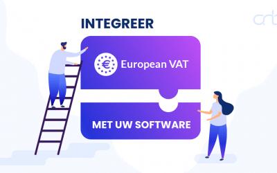 BTW validatie integratie