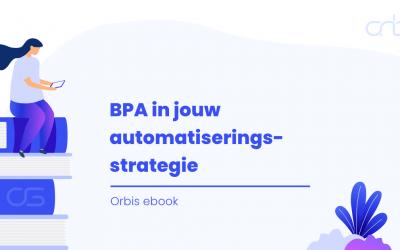 ebook – BPA in jouw automatiseringsstrategie