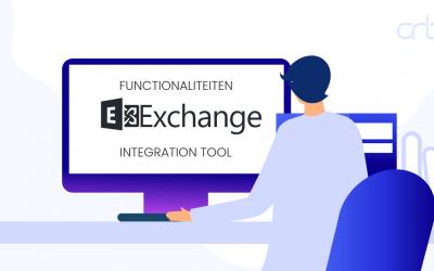 MS Exchange – Technische Informatie