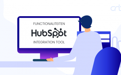 HubSpot integratie – Technische Informatie