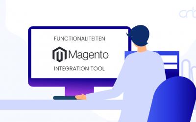 Magento integratie – Technische Informatie