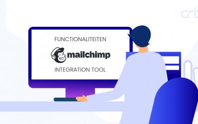 Mailchimp integratie – Technische Informatie