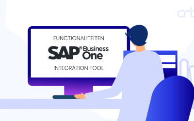 SAP Business One integratie – Technische Informatie