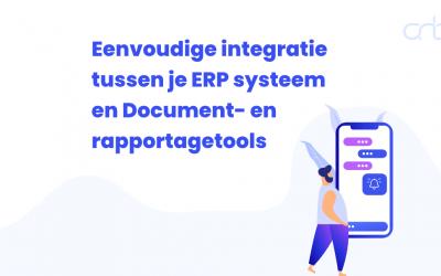 ERP – Documenten & Rapportages