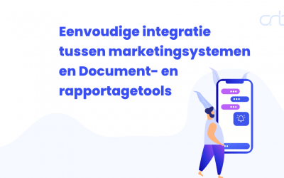 Marketing – Documenten & Rapportages