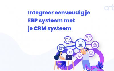 ERP – CRM