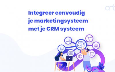 Marketing – CRM