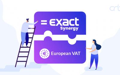 Exact Synergy – BTW validatie Integratie