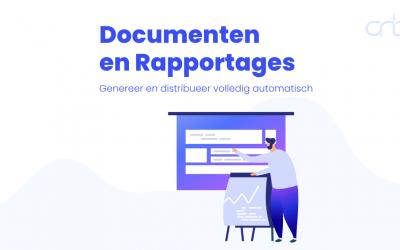 Documenten & Rapportages