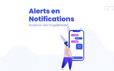 Alerts & Notificaties